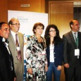 with Panelists at the UCLG world local leaders summit, Rabat - Morocco, 2013
