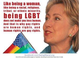 LGBT-Rights-Hillary-Clinton